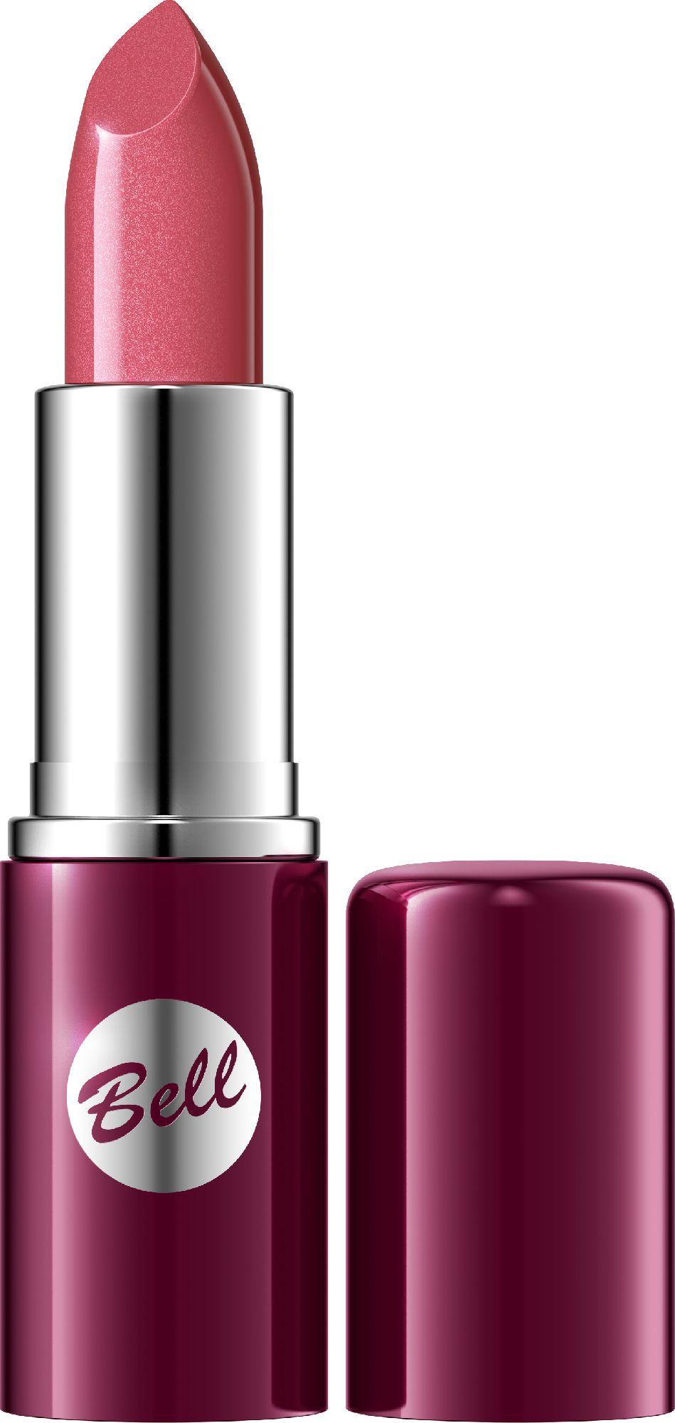 BELL Lipstick Classic 4 - 830046 Lūpu krāsas, zīmulis