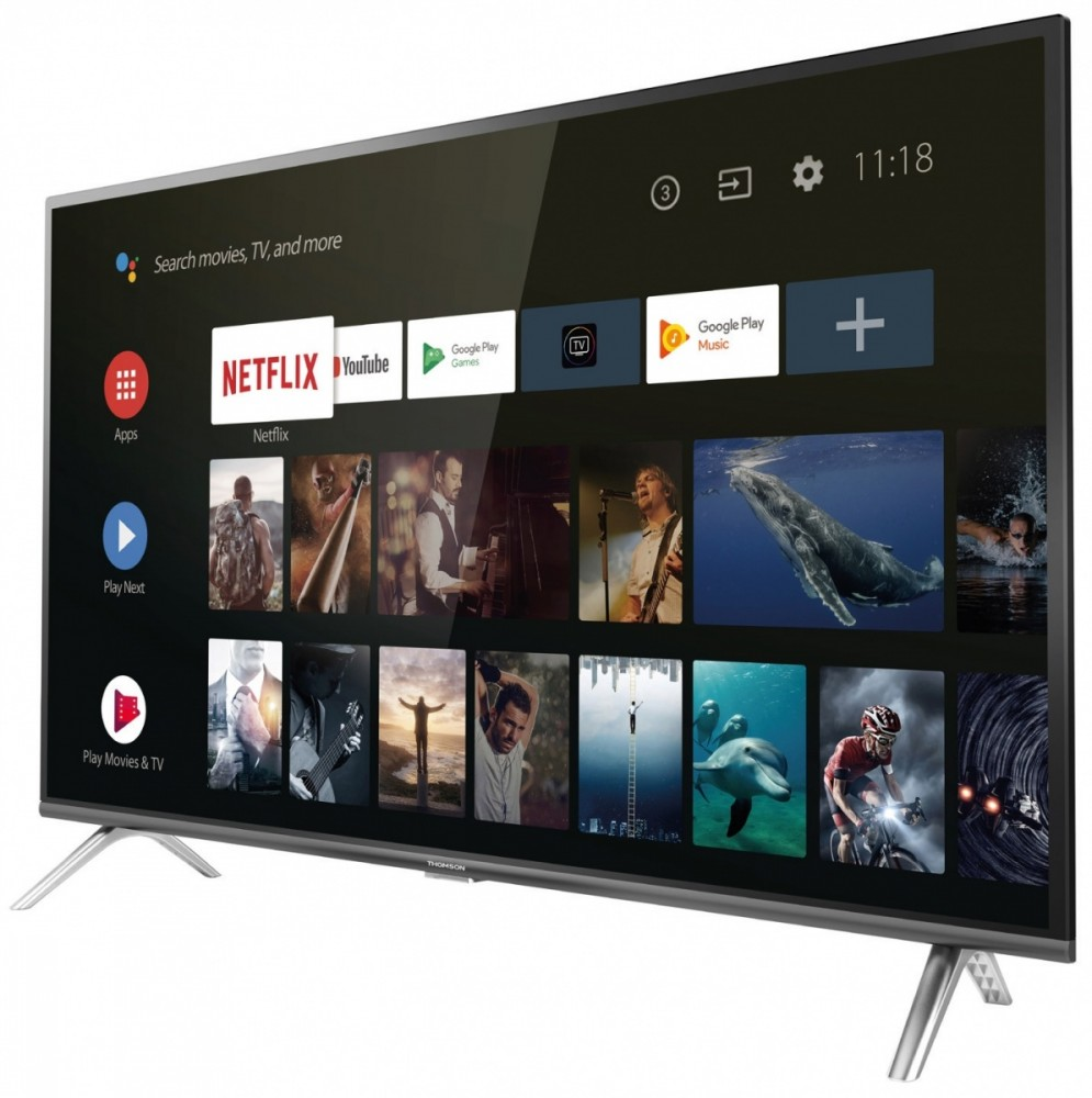 THOMSON Smart/FHD|40"