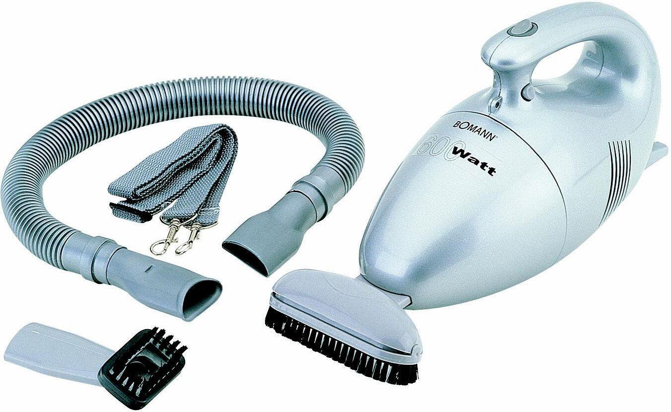 Bomann CB 947 Hand Vacuum cleaner, 700 W Putekļu sūcējs