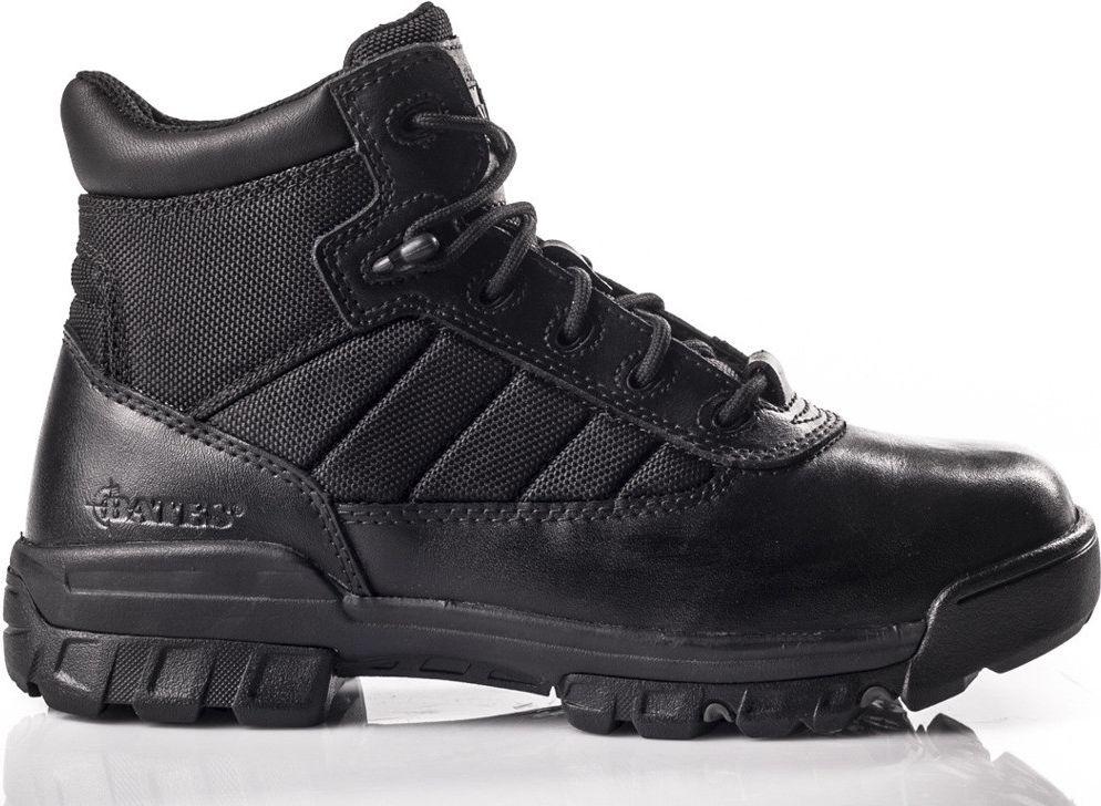 Bates Enforcer 5 men's shoes black s.46 (2262) Tūrisma apavi