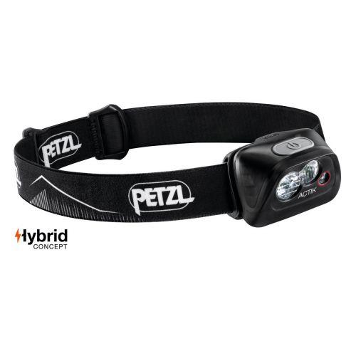 Petzl Actik® Hybrid