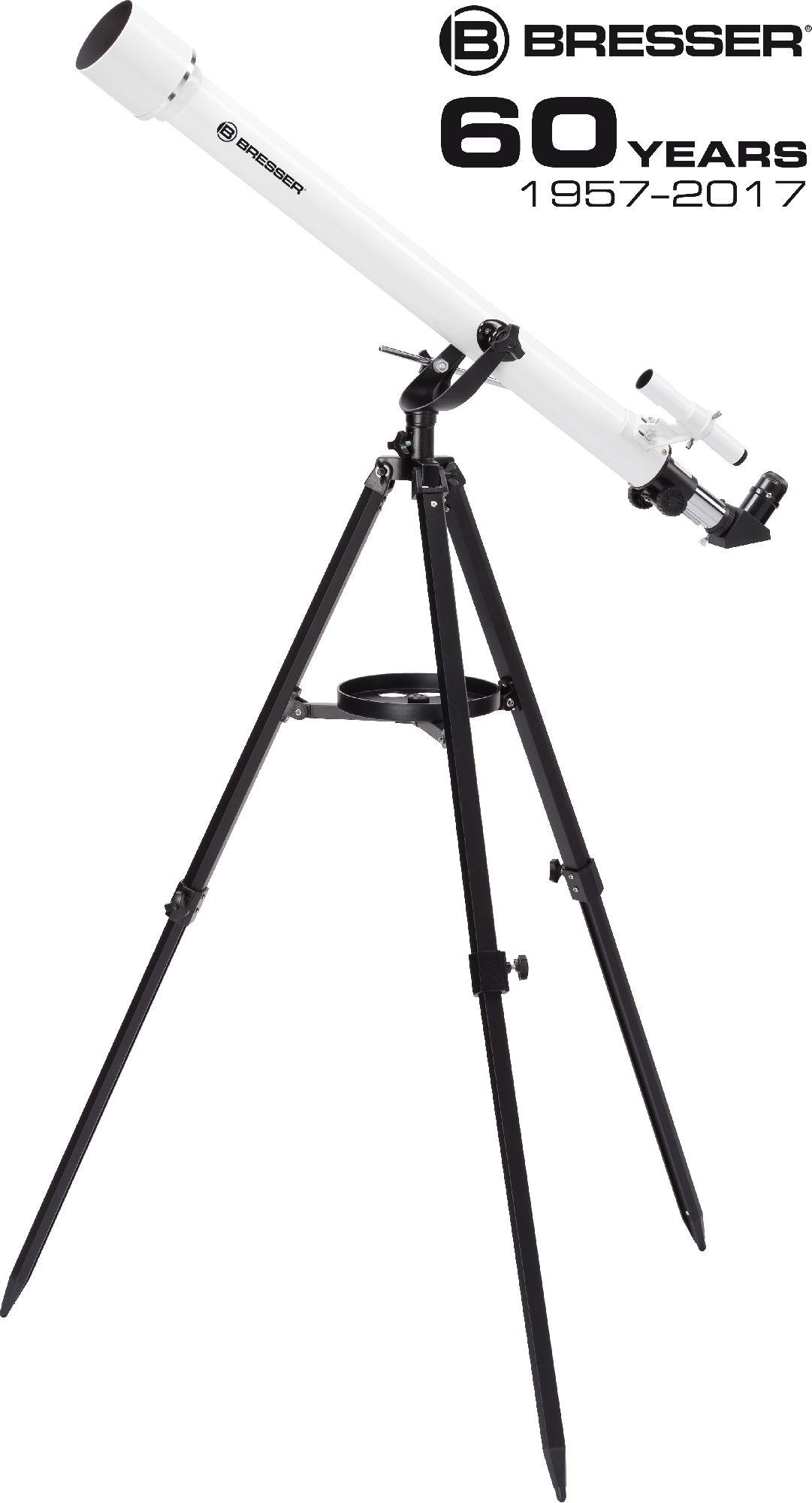 Teleskop Bresser Classic 60/900 AZ (4660900) 4660900 Teleskopi