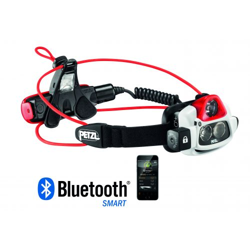 Petzl Nao® +  Bluetooth® Smart