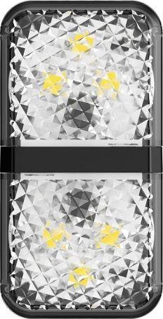 Baseus 2x LED door light CRFZD-01 auto spuldze