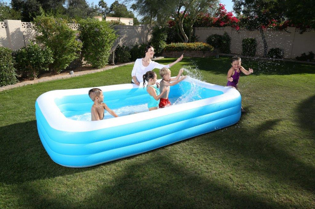Bestway Inflatable swimming pool 305 x 183 x 56cm - B54009