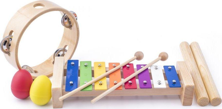 Bino Muzyczne instrumenty 8591864918942