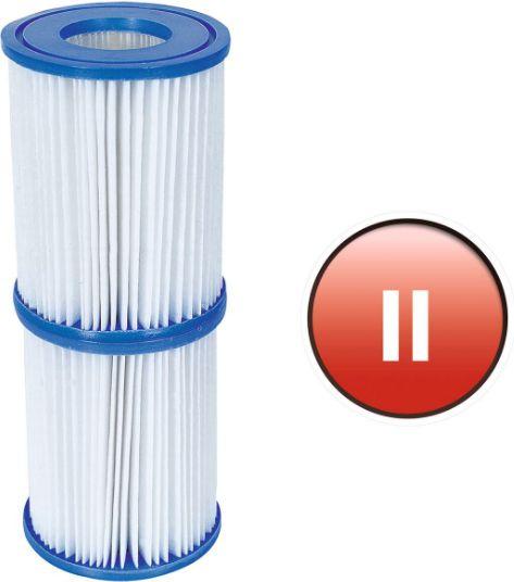Bestway  Udens suknis ar filtru 220-240V 2006l/h 58383 Baseins