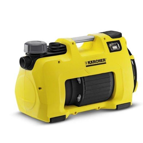 Karcher BP 3 Home & Garden yellow/black Dārza laistīšanas iekārtas