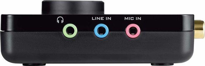 Creative Labs X-Fi Pro v3 5.1 Portable mini USB skaņas karte