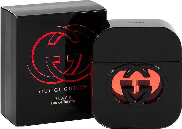 Gucci Guilty Black  EDT 75ml 31593 Smaržas sievietēm
