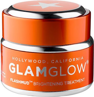 Glam Glow Flashmud Face Mask  15ml Women