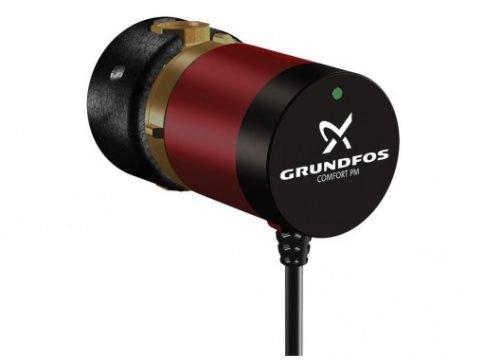 Grundfos Circulation pump UP 15-14 B PM (97916771)