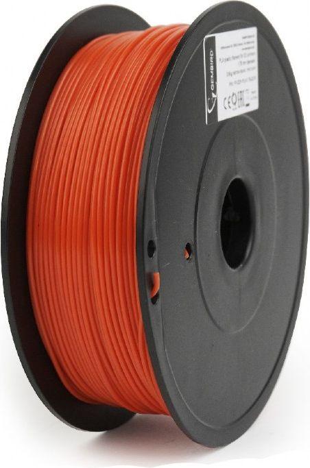Filament Gembird PLA-plus Red   1,75mm   1kg 3D printēšanas materiāls