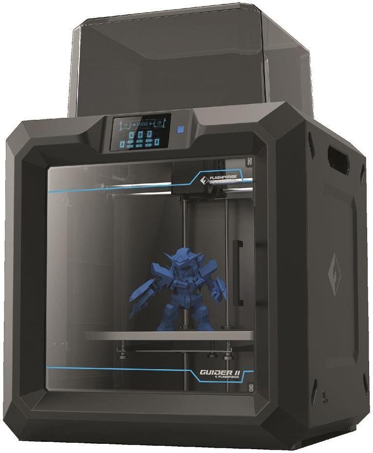 3D printer FlashForge Guider 2