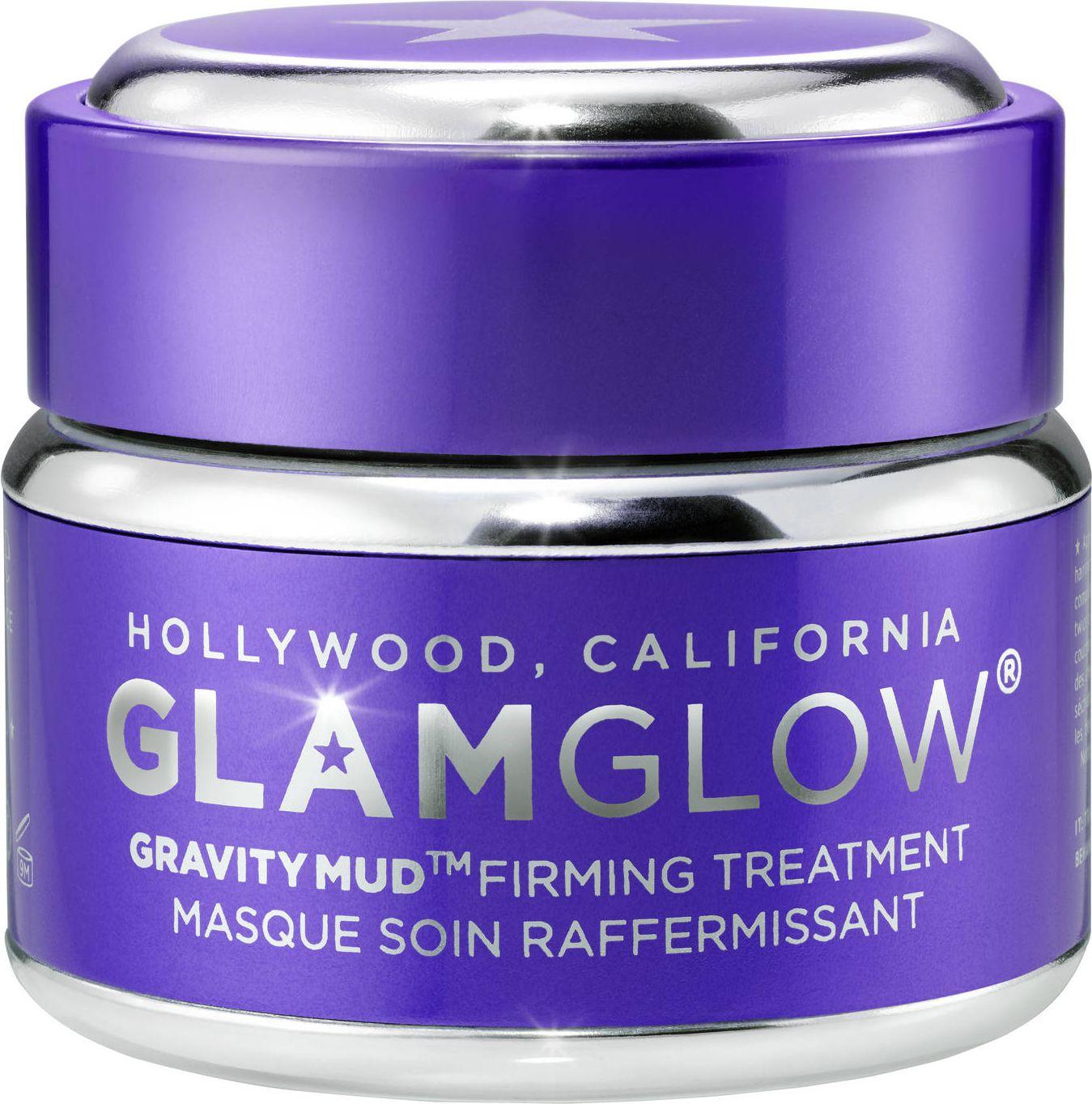 Glamglow Gravitymud Firming Treatment firming mask 15g