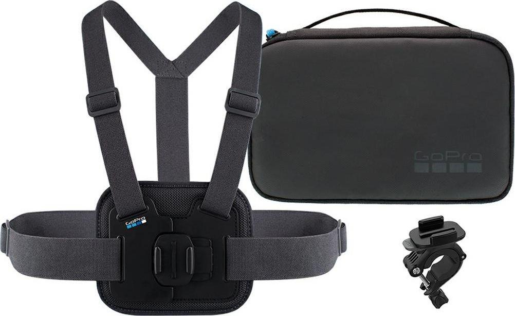 GoPro Sports Kit - zestaw sportowy Sporta kameru aksesuāri