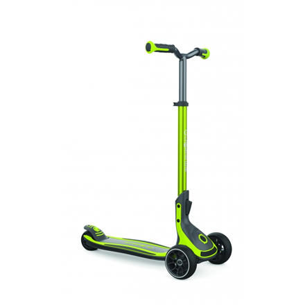 GLOBBER Scooter Ultimum, Green 612-106 4897070183957