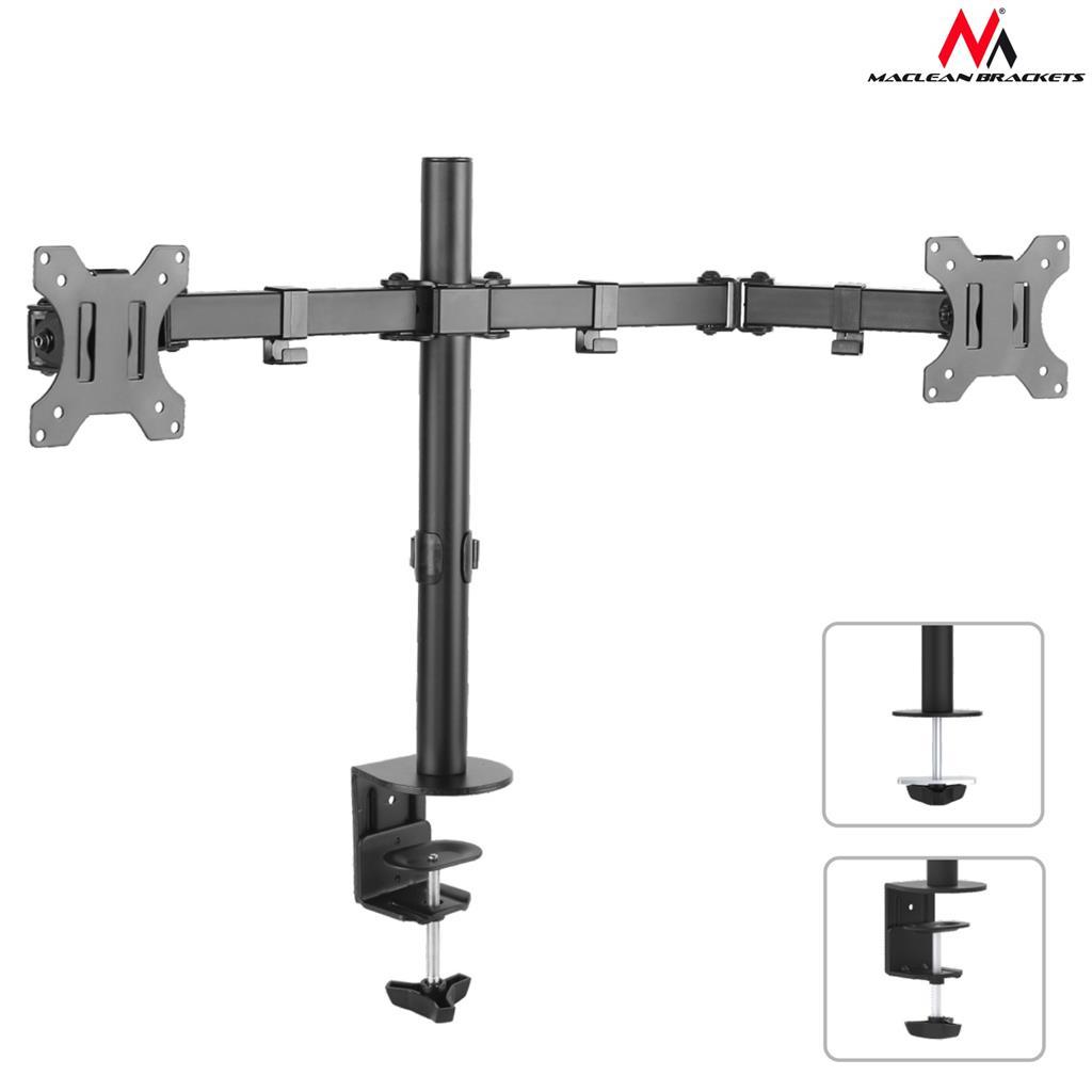 LCD Desk Mounts MC-754