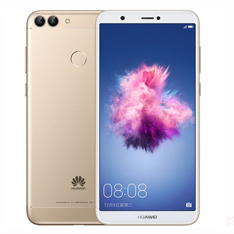 Huawei P Smart - 32GB - Android - gold Mobilais Telefons