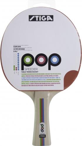 POP Speeder galda tenisa rakete