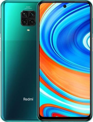 Smartfon Xiaomi Redmi Note 9 Pro 6/128GB Tropical Green (27970) xiaomi_20200602142022 Mobilais Telefons