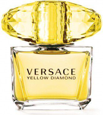 VERSACE Yellow Diamond Edt 50ml Smaržas sievietēm