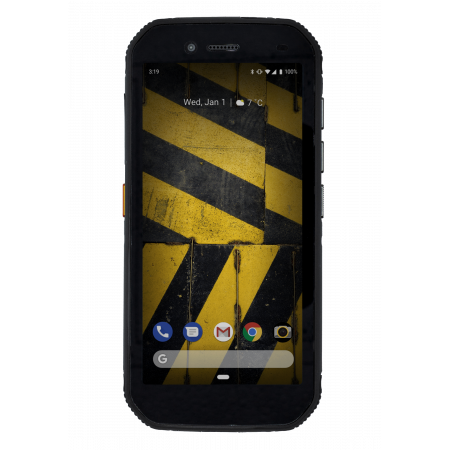 CAT S42 Dual SIM 3/32GB Black Mobilais Telefons