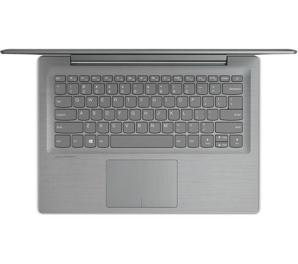"""Lenovo IdeaPad 320S-14IKB 14""""FHD/i7-8550U/8GB/256GB SSD/Win10 Portatīvais dators"""