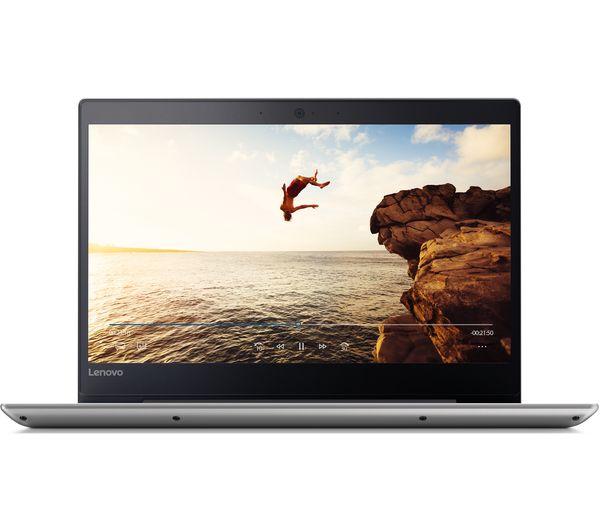 """Lenovo IdeaPad 320S-14IKB 14""""FHD/i7-8550U/8GB/256GB SSD/Win10 (soma, pele) Portatīvais dators"""