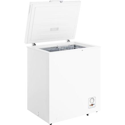 Freezer FH151AW Vertikālā Saldētava