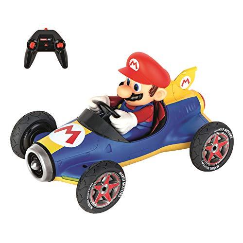 Carrera RC 2,4 Ghz     370181066 Nintendo Mario Kart Mach 8,Mario Rotaļu auto un modeļi