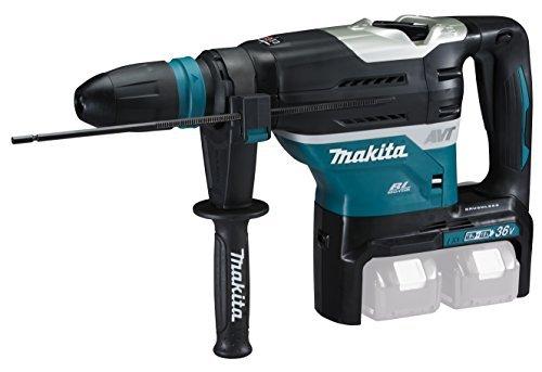 Makita DHR400ZKU cordless hammer drill