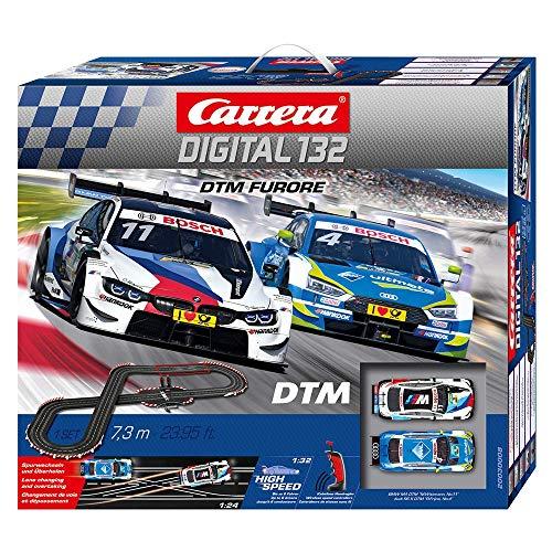 Carrera Digital 132 DTM Furore              20030008
