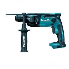 Makita cordless combi hammer DHR182Z 18V (Bez akumulatora un lādētāja)