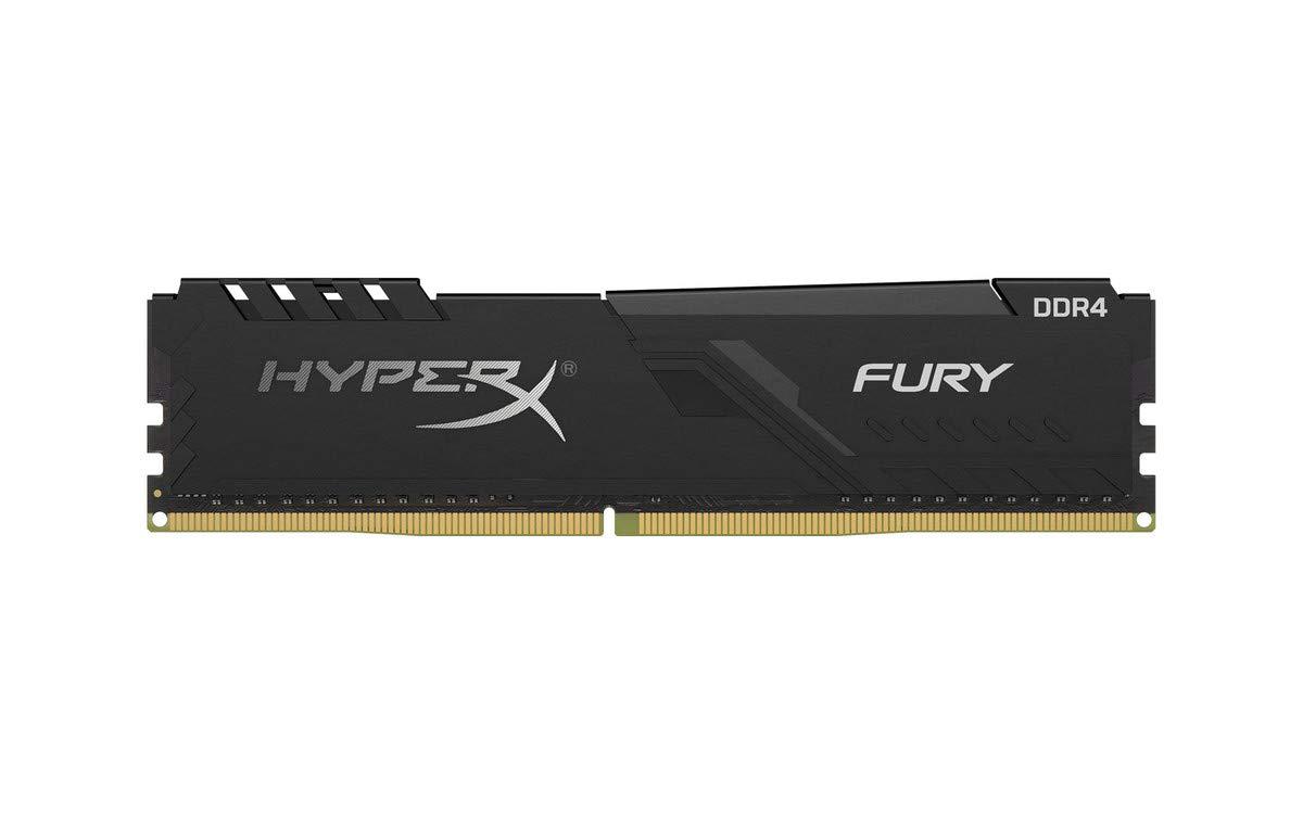 Kingston HyperX FURY HX432C16FB3/8 8GB DDR4 3200 MHz operatīvā atmiņa