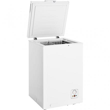 Freezer FH101AW Vertikālā Saldētava