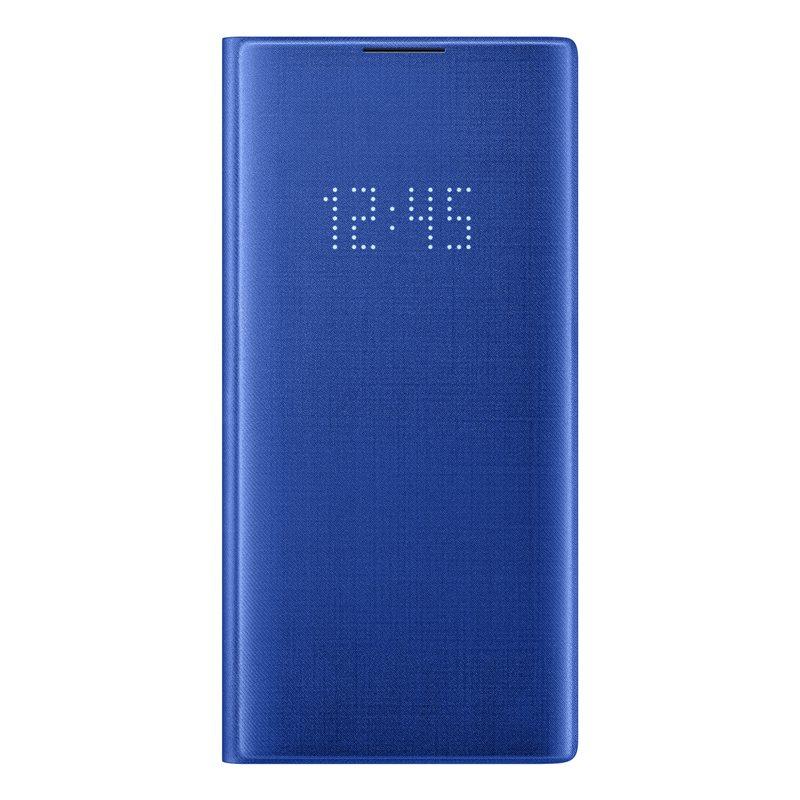 SAMSUNG Galaxy Note10+ LED View Cover maciņš, apvalks mobilajam telefonam