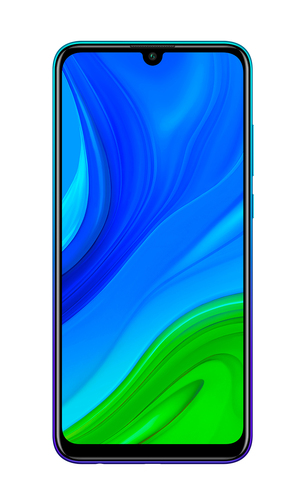 """Huawei P Smart (2020) 128GB DS Blue 6.2"""" Android Mobilais Telefons"""