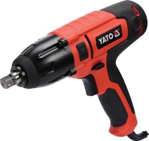 Yato Impact Wrench 450W 1/2
