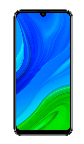 """Huawei P Smart (2020) 128GB DS Black 6.2"""" Android Mobilais Telefons"""