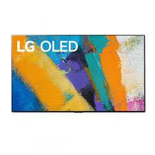 LG OLED55GX3LA 55 (139 cm) 4K Ultra HD Smart OLED TV LED Televizors