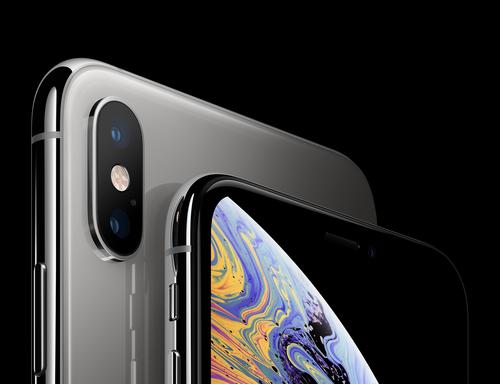 Apple iPhone XS Max 64GB silver Mobilais Telefons