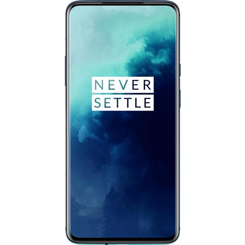 Oneplus 7T Pro 8GB/256GB  Haze Blue Mobilais Telefons