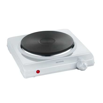 Electric cooker 1 plate KP 1091 plīts virsma