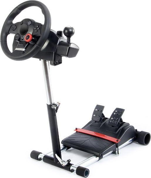 Wheel Stand Pro V2 ROSSO for Thrustmaster 458/F430/G spēļu aksesuārs
