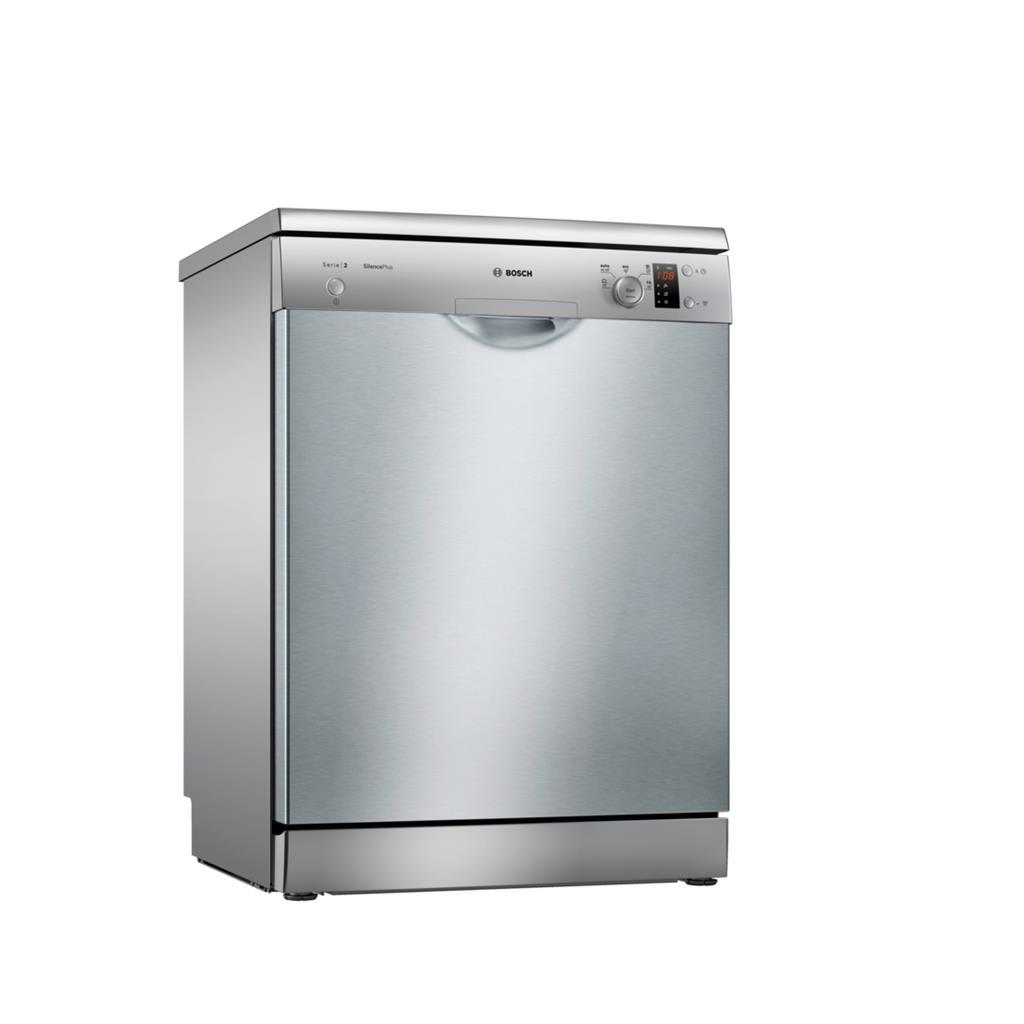 SMS25AI03E Bosch   Dishwasher Trauku mazgājamā mašīna