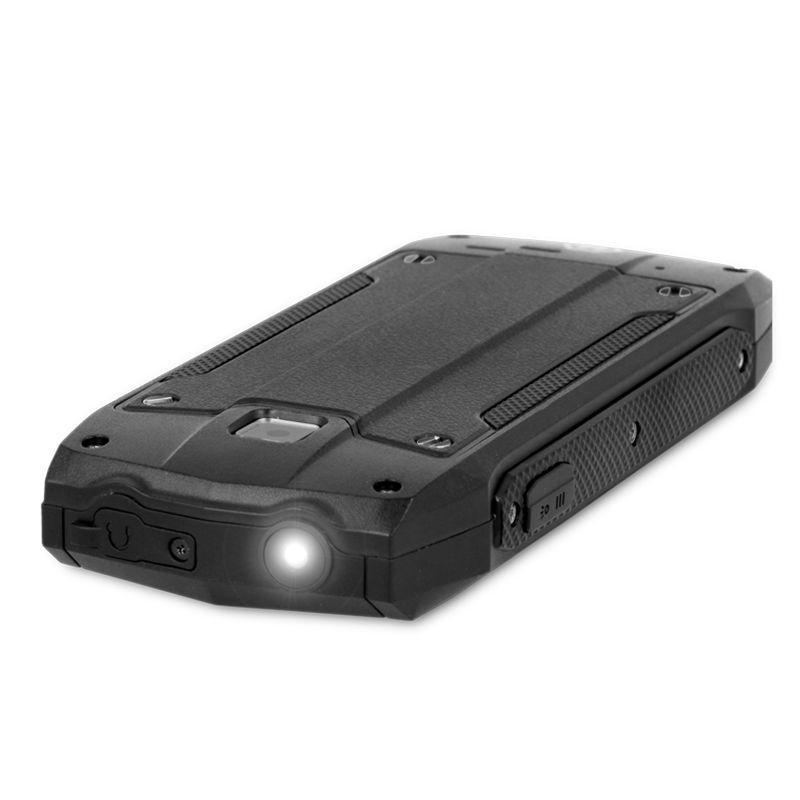 MyPhone HAMMER 3 + black Mobilais Telefons