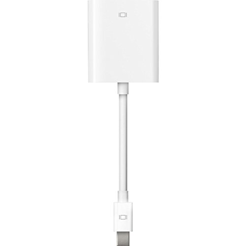 APPLE Mini DisplayPort to DVI aksesuārs