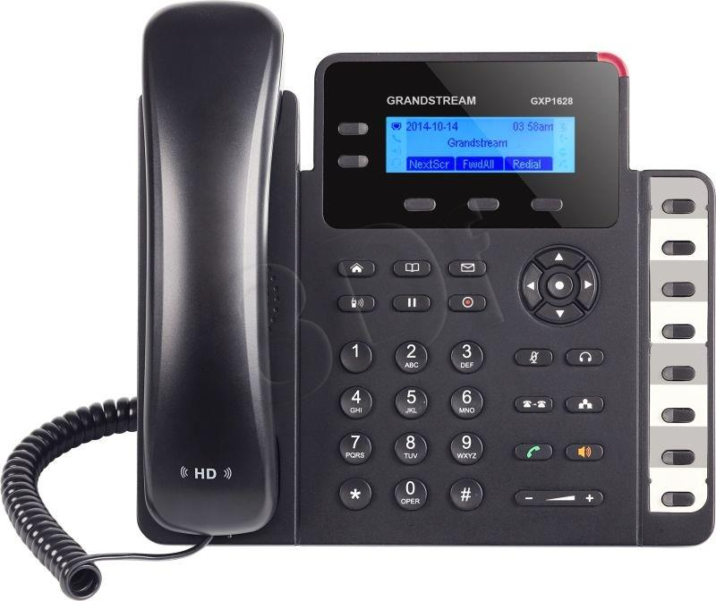 GrandStream Phone IP GXP 1628 HD IP telefonija