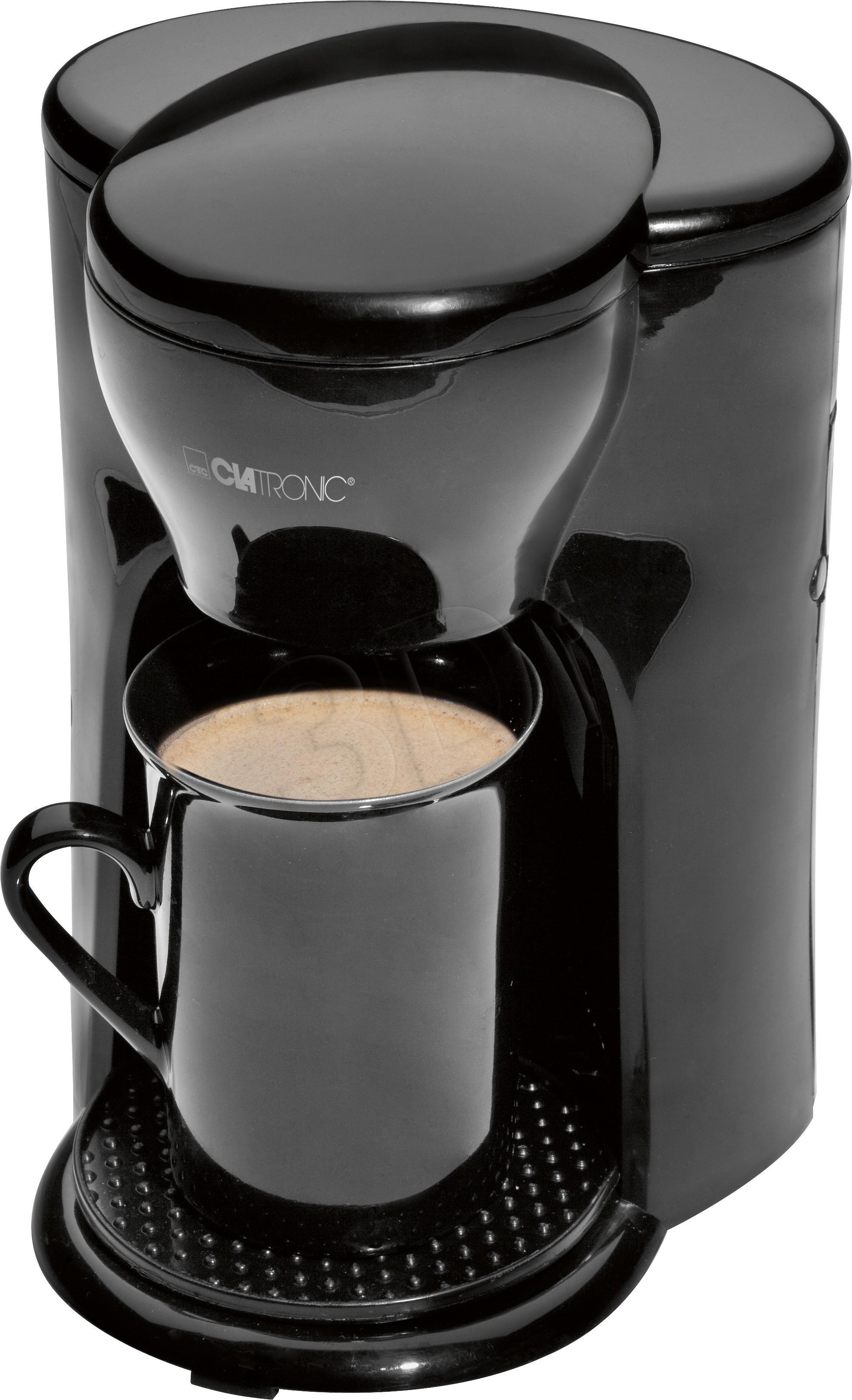 Clatronic KA 3356 Drip coffee maker Kafijas automāts